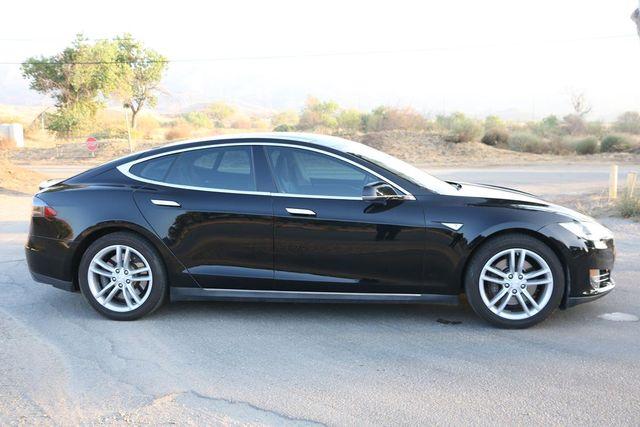 2012 Tesla Model S Signature Santa Clarita, CA 12