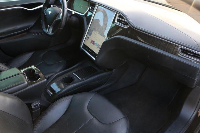 2012 Tesla Model S Signature Santa Clarita, CA 9