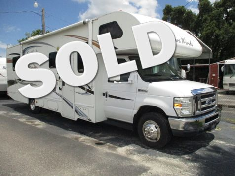 2012 Thor Four Winds 31P in Hudson, Florida