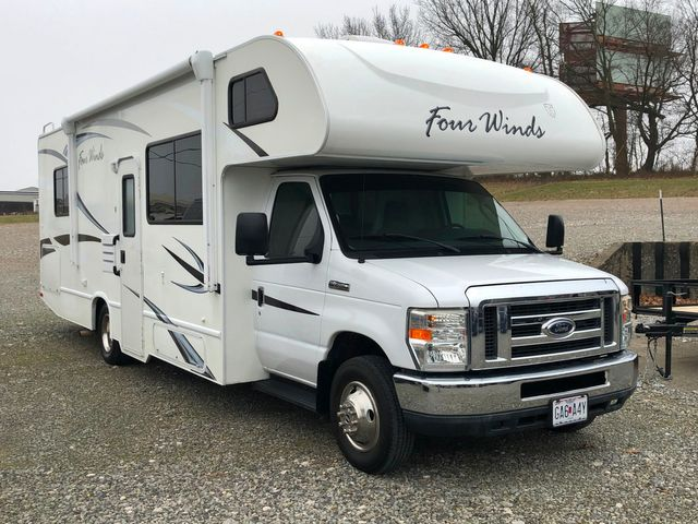 2012 Thor Four Winds 28A