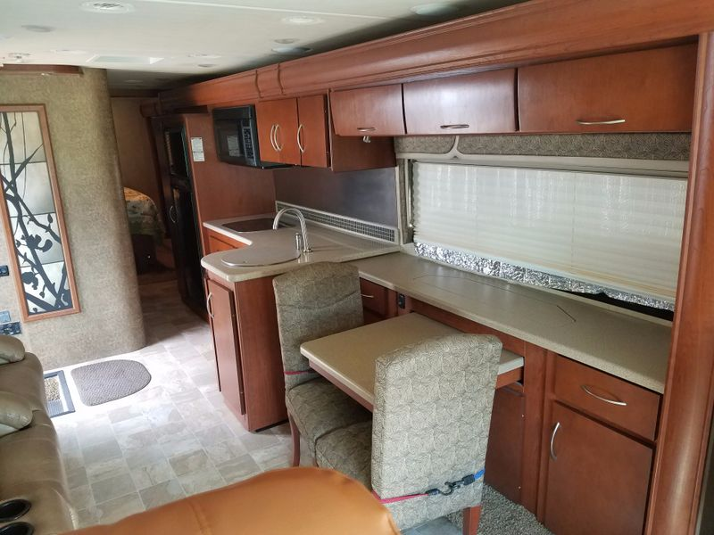 2012 Thor SARRANO 33A DIESEL JUST REDUCED  city FL  Manatee RV  in Palmetto, FL