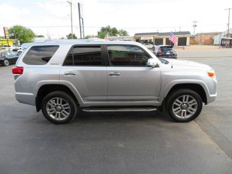 2012 Toyota 4Runner Limited | Abilene, Texas | Freedom Motors  in Abilene, Texas
