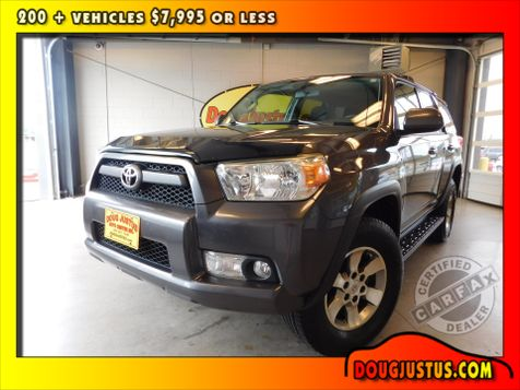 2012 Toyota 4Runner SR5 in Airport Motor Mile ( Metro Knoxville ), TN