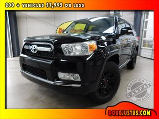 2012 Toyota 4Runner in Airport Motor Mile ( Metro Knoxville ), TN