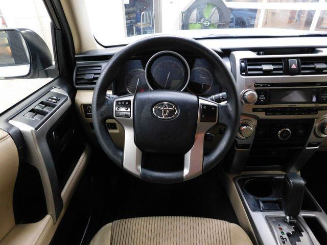 2012 Toyota 4Runner SR5 in Airport Motor Mile ( Metro Knoxville ), TN 37777