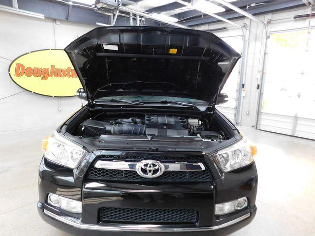 2012 Toyota 4Runner SR5 in Airport Motor Mile ( Metro Knoxville ), TN 37777