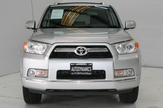 2012 Toyota 4Runner Limited 4WD Houston, Texas 1