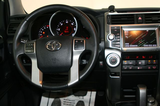 2012 Toyota 4Runner Limited 4WD Houston, Texas 12