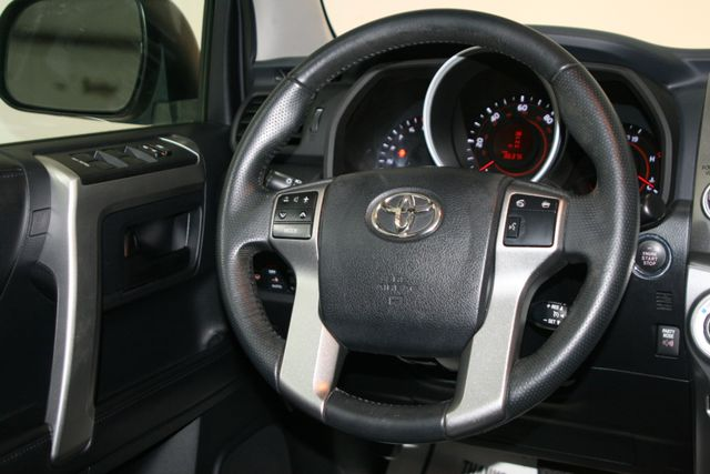 2012 Toyota 4Runner Limited 4WD Houston, Texas 13
