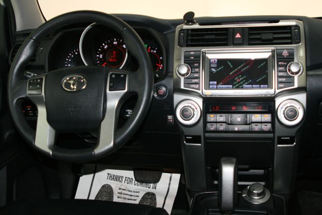 2012 Toyota 4Runner Limited 4WD Houston, Texas 14