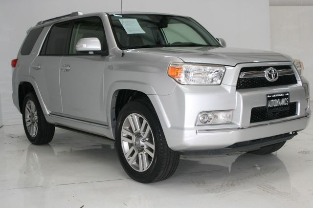 2012 Toyota 4Runner Limited 4WD Houston, Texas 2