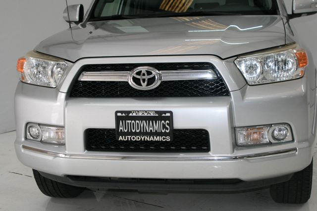 2012 Toyota 4Runner Limited 4WD Houston, Texas 3