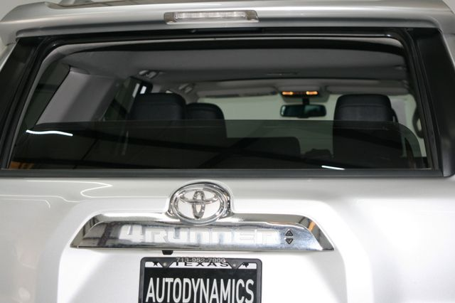 2012 Toyota 4Runner Limited 4WD Houston, Texas 33
