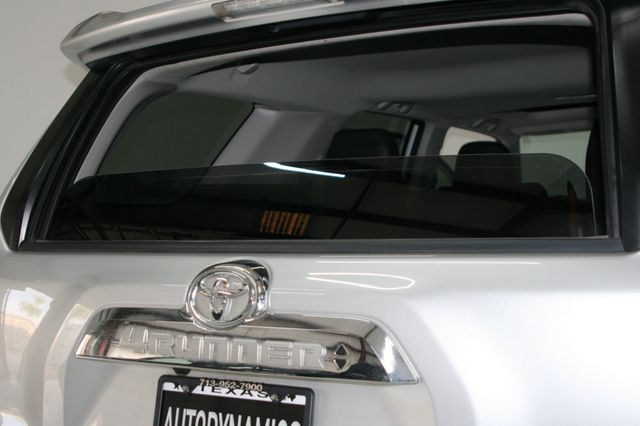 2012 Toyota 4Runner Limited 4WD Houston, Texas 34