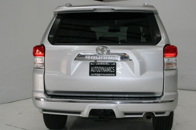 2012 Toyota 4Runner Limited 4WD Houston, Texas 6