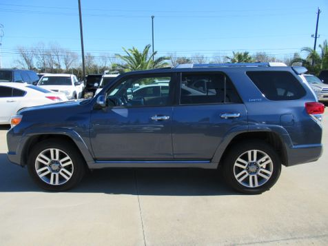 2012 Toyota 4Runner Limited 4WD | Houston, TX | American Auto Centers in Houston, TX