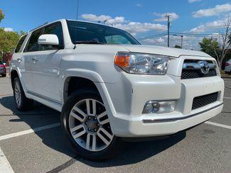 2012 Toyota 4Runner Limited in Leesburg, Virginia 20175