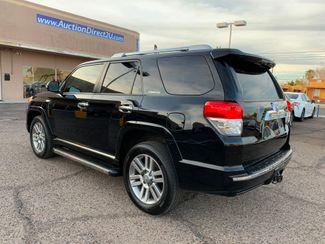 2012 Toyota 4Runner Limtied 3 MONTH/3,000 MILE NATIONAL POWERTRAIN WARRANTY Mesa, Arizona 2