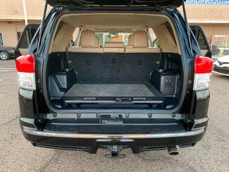2012 Toyota 4Runner Limtied 3 MONTH/3,000 MILE NATIONAL POWERTRAIN WARRANTY Mesa, Arizona 11