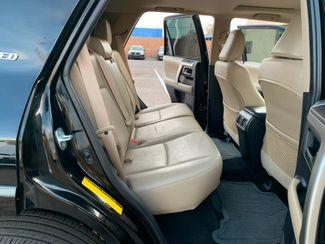 2012 Toyota 4Runner Limtied 3 MONTH/3,000 MILE NATIONAL POWERTRAIN WARRANTY Mesa, Arizona 12