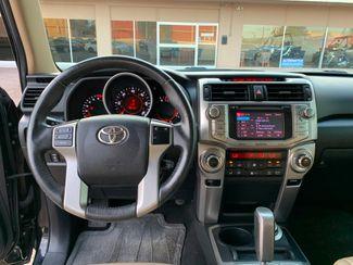 2012 Toyota 4Runner Limtied 3 MONTH/3,000 MILE NATIONAL POWERTRAIN WARRANTY Mesa, Arizona 14