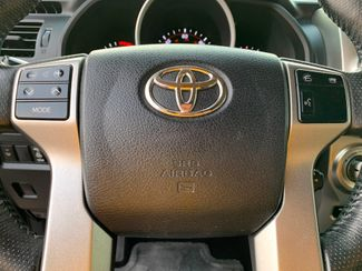 2012 Toyota 4Runner Limtied 3 MONTH/3,000 MILE NATIONAL POWERTRAIN WARRANTY Mesa, Arizona 16