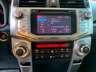 2012 Toyota 4Runner Limtied 3 MONTH/3,000 MILE NATIONAL POWERTRAIN WARRANTY Mesa, Arizona 19