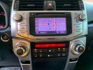2012 Toyota 4Runner Limtied 3 MONTH/3,000 MILE NATIONAL POWERTRAIN WARRANTY Mesa, Arizona 20