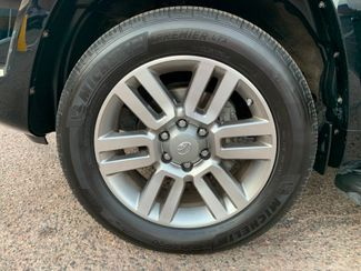 2012 Toyota 4Runner Limtied 3 MONTH/3,000 MILE NATIONAL POWERTRAIN WARRANTY Mesa, Arizona 27