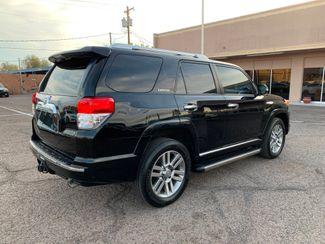 2012 Toyota 4Runner Limtied 3 MONTH/3,000 MILE NATIONAL POWERTRAIN WARRANTY Mesa, Arizona 4
