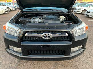 2012 Toyota 4Runner Limtied 3 MONTH/3,000 MILE NATIONAL POWERTRAIN WARRANTY Mesa, Arizona 8