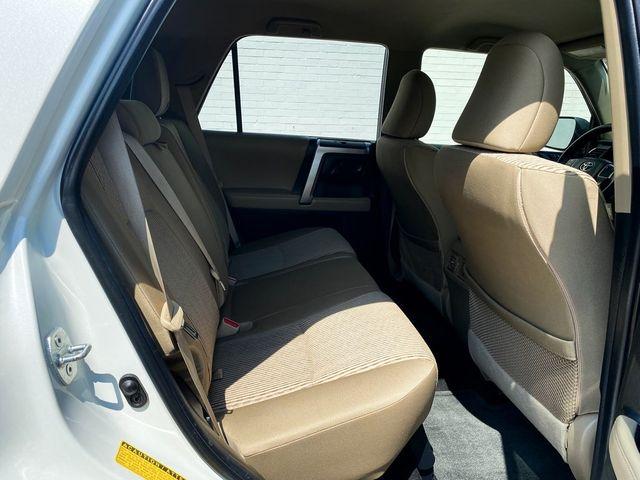 2012 Toyota 4Runner SR5 Madison, NC 11