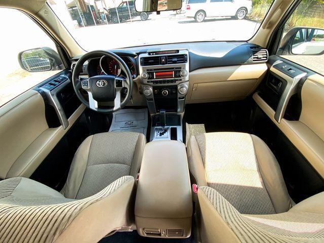 2012 Toyota 4Runner SR5 Madison, NC 12