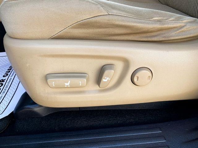 2012 Toyota 4Runner SR5 Madison, NC 26