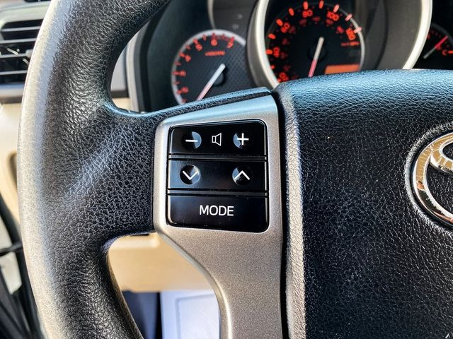 2012 Toyota 4Runner SR5 Madison, NC 28