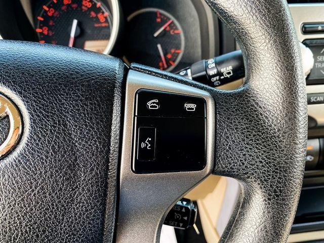 2012 Toyota 4Runner SR5 Madison, NC 29