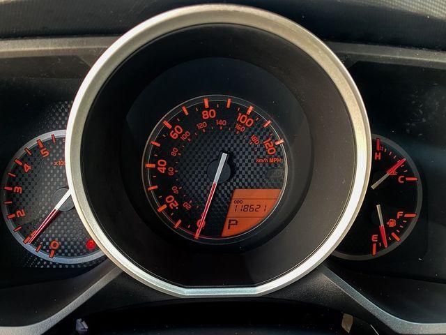 2012 Toyota 4Runner SR5 Madison, NC 31