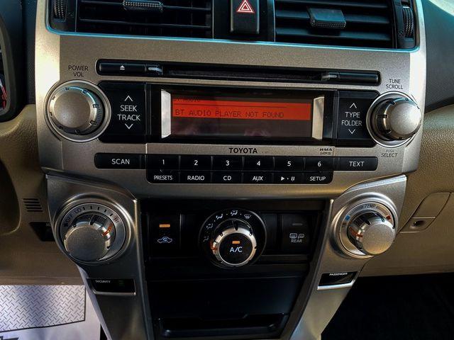 2012 Toyota 4Runner SR5 Madison, NC 32