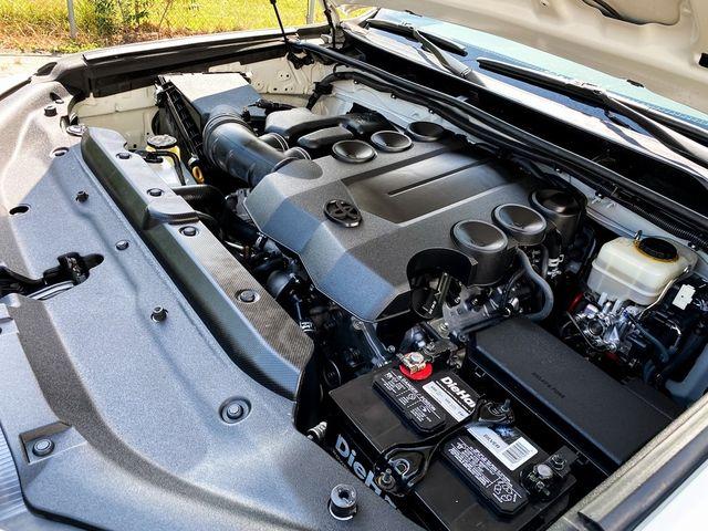 2012 Toyota 4Runner SR5 Madison, NC 36