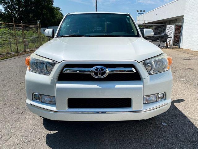 2012 Toyota 4Runner SR5 Madison, NC 6