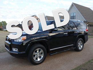2012 Toyota 4Runner SR5 in Marion Arkansas, 72364
