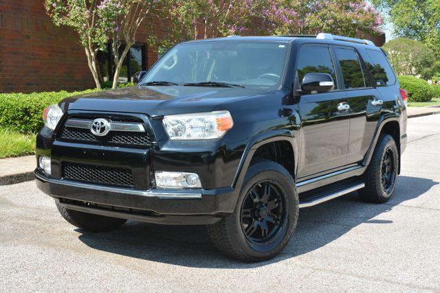 2012 Toyota 4Runner SR5 in Memphis Tennessee, 38128