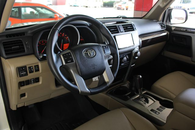 2012 Toyota 4Runner SR5 4WD - NAV - SUNROOF - LEATHER - 3RD ROW! Mooresville , NC 33