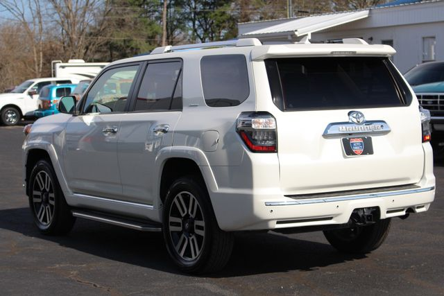 2012 Toyota 4Runner SR5 4WD - NAV - SUNROOF - LEATHER - 3RD ROW! Mooresville , NC 28