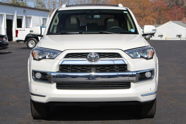 2012 Toyota 4Runner SR5 4WD - NAV - SUNROOF - LEATHER - 3RD ROW! Mooresville , NC 11