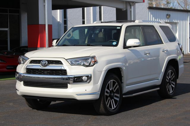 2012 Toyota 4Runner SR5 4WD - NAV - SUNROOF - LEATHER - 3RD ROW! Mooresville , NC 26