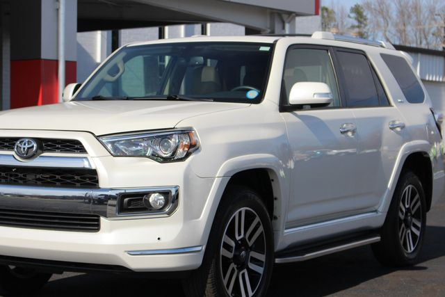 2012 Toyota 4Runner SR5 4WD - NAV - SUNROOF - LEATHER - 3RD ROW! Mooresville , NC 30