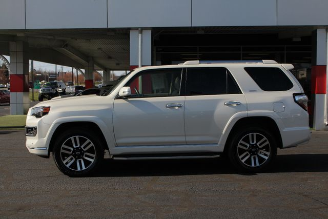 2012 Toyota 4Runner SR5 4WD - NAV - SUNROOF - LEATHER - 3RD ROW! Mooresville , NC 9