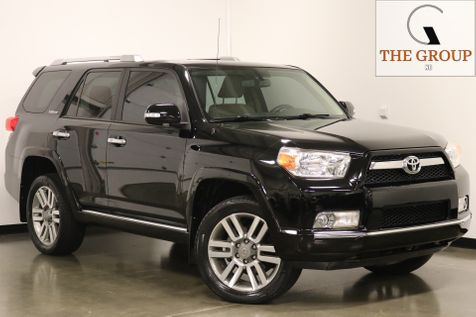 2012 Toyota 4Runner Limited in Mansfield