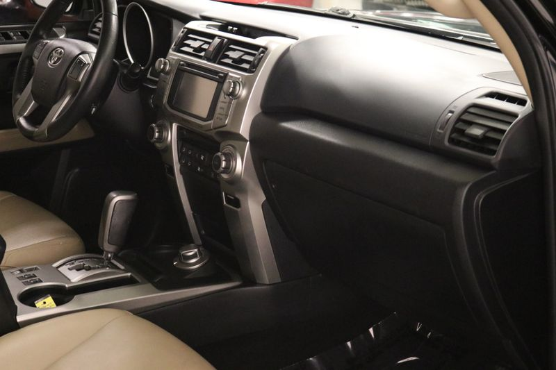 2012 Toyota 4Runner Limited  city NC  The Group NC  in Mansfield, NC